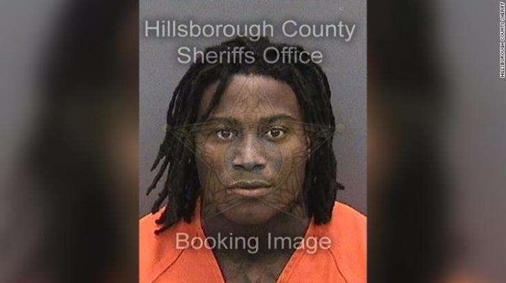 NFL player gets picked up days after arrest