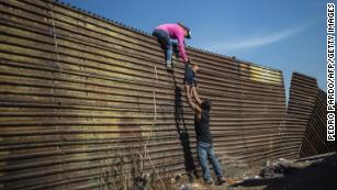 US to begin sending asylum seekers to Mexico for duration of immigration proceedings