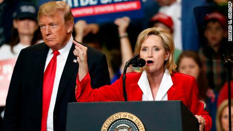Why Cindy Hyde-Smith won in Mississippi