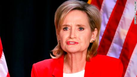 Republican Cindy Hyde-Smith wins Mississippi US Senate runoff amateur racial controversies