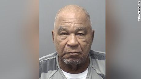 Samuel Little has confessed to 90 murders, according to authorities.