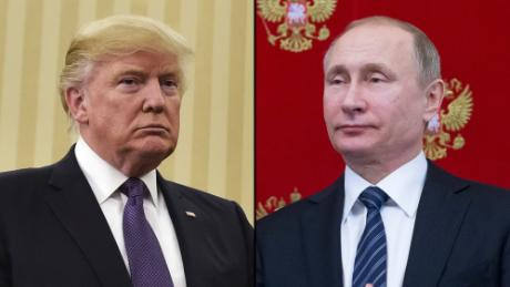 Trump Tower Moscow concept included idea of giving penthouse to Putin