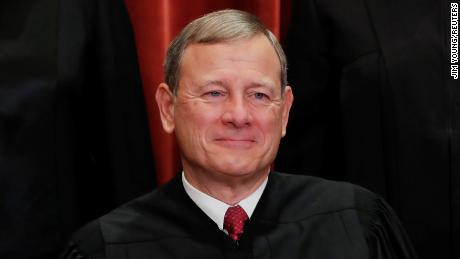 What to make of Chief Justice John Roberts?