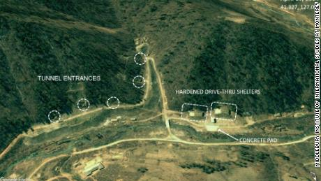 Credit: Middlebury Institute of International Studies at Monterey