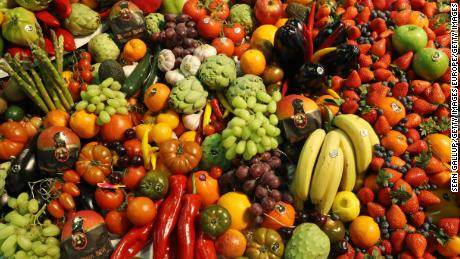 Add fruit, veggies and grains to diet to reduce type 2 diabetes risk by 25%, studies say