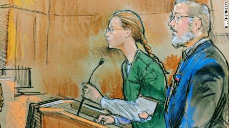How the case against Maria Butina began to crumble