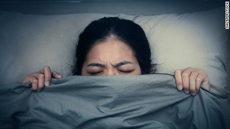 The meaning of your strange dreams of coronavirus