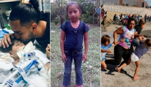 These 3 families highlight the human struggles behind the US immigration debate