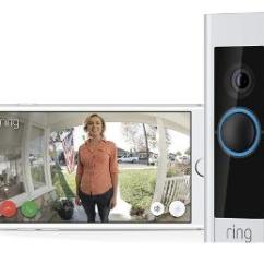 Ring Doorbell For Sale Farmall H 12 Volt Conversion Wiring Diagram Video Pro Save Up To 30 Off The And Select Echo Devices Can Be Set When Someone Hits Making A Very Cohesive Experience
