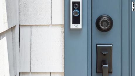 ring doorbell for sale 2007 chevy aveo belt diagram video pro save up to 30 off the turning a home into smart one doesn t need cost fortune rather than investing in pricey kits entire house consider shopping your devices