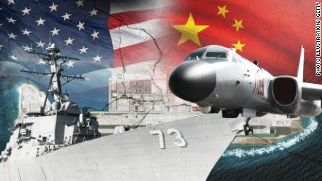 Troubled waters: How Beijing won't back down over the South China Sea