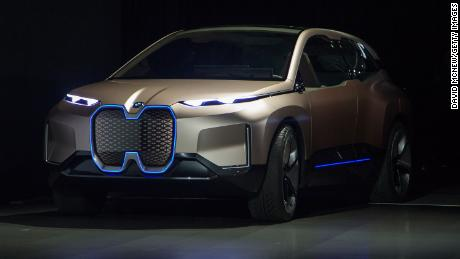 2019 will be the year of the electric luxury car