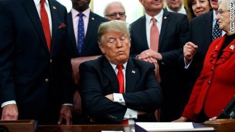 Toobin: Ruling an embarrassment for Trump