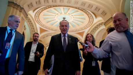 Democrats complain Washington isn't responding to election security needs