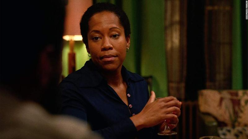 """<strong>Best supporting actress:</strong> Regina King, """"If Beale Street Could Talk"""""""