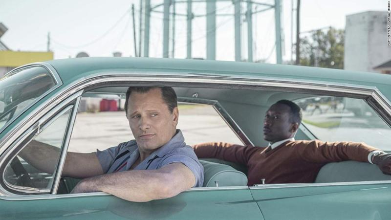 "<strong>Best picture:</strong> ""Green Book"""
