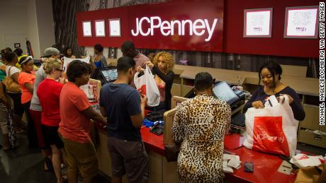 America has turned its back on big department stores