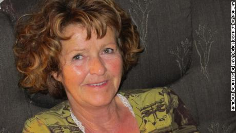 Ransom demanded in suspected kidnapping of Norwegian businessman's wife