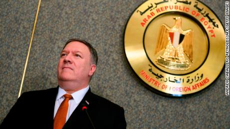 Pompeo's Mideast reset: New beginning or old cliché?