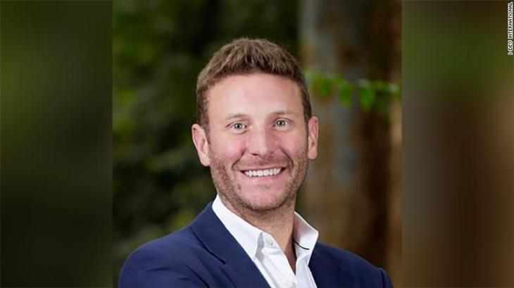 Jason Spindler died in this week's attack at a hotel complex in Nairobi, Kenya, according to the business advisory firm he founded.