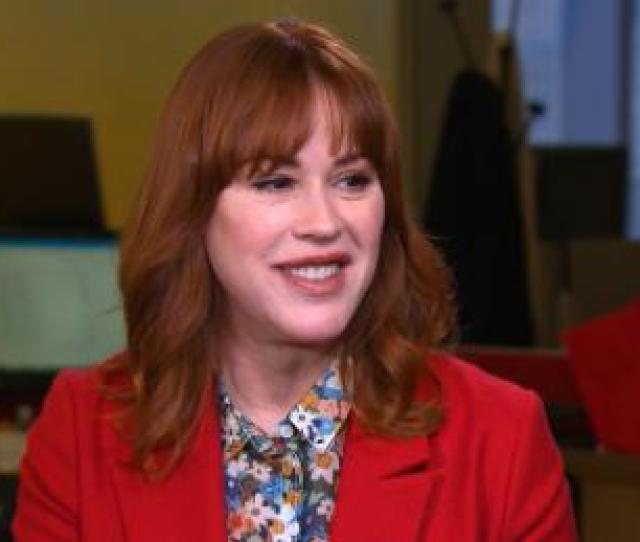 Molly Ringwald Stars In Coming Of Age Film As Mom