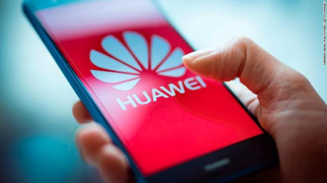 Huawei: Mike Pompeo warns Europe over using Chinese firm's tech - CNN