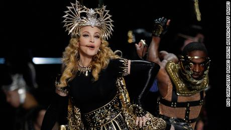 Madonna vows to sing at Eurovision, despite calls for boycott