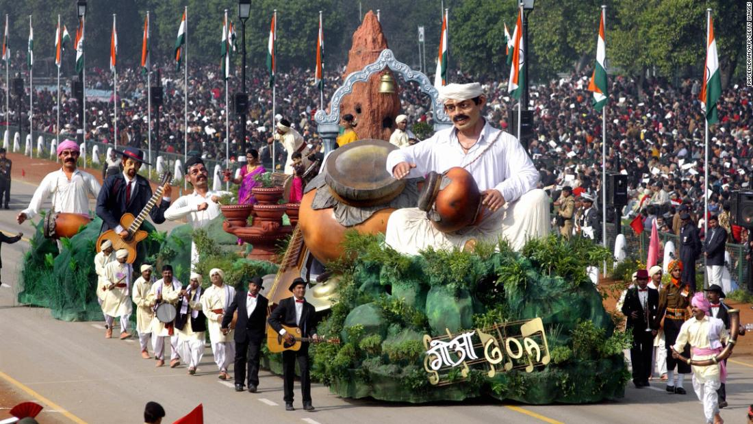 Photo of Republic Day 2020: Join the great great constitutional party of India