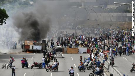 How Venezuela spiraled downward into chaos