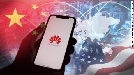 The US wants to halt Huawei's global advance. It may be too late