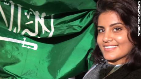 Detained since 2018, now Saudi women's rights activist Loujain al-Hathloul is handed a 5-year sentence