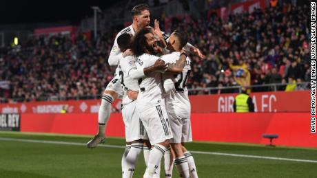 Real Madrid is the most valuable soccer club in the world, according to Forbes.