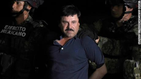 'El Chapo' Guzmán's lawyers to seek new trial over alleged jury misconduct