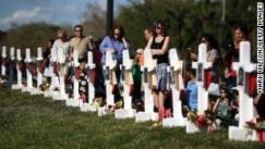 1 year after Parkland, parents and teachers are still grieving. These are their stories