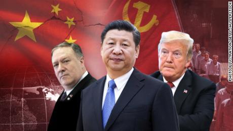 Xi Jinping's global dreams hit a wall amid growing backlash against China