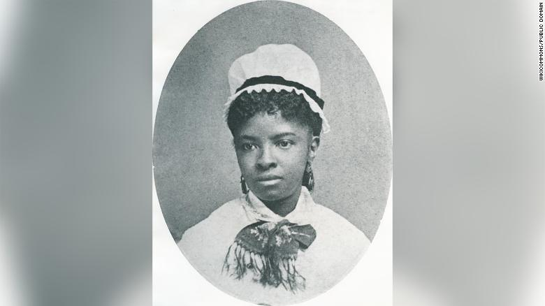 Mary Eliza Mahoney is recognized as the first black nurse in the United States.