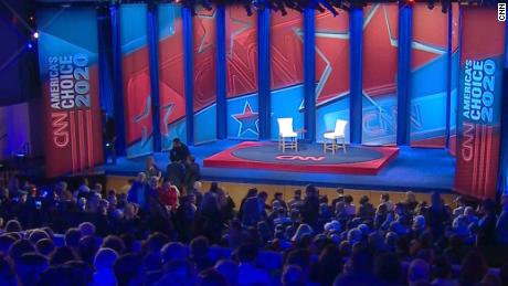 8 Democratic presidential candidates will participate in CNN climate town hall