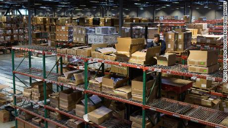 Overstock is still a retailer but it wants to be a blockchain company