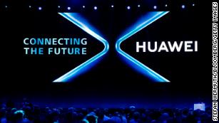 It's all about Huawei. World's biggest mobile tech show gets started