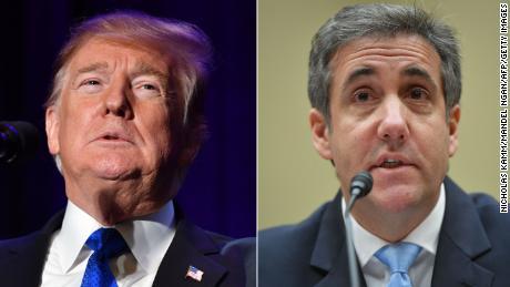 READ: Michael Cohen's lawsuit against the Trump Organization