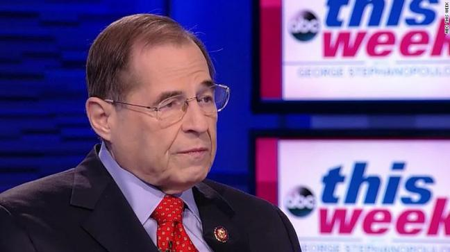 Nadler: Yes, I think Trump obstructed justice