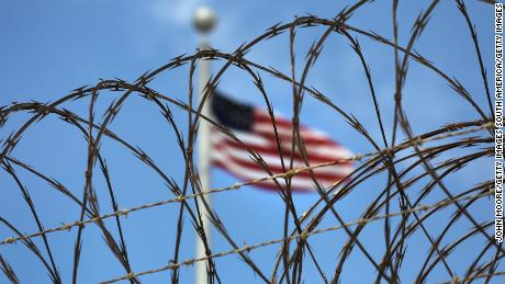 Biden administration says it intends to close Guantanamo prison