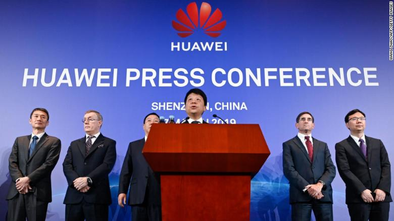 Image result for Huawei US ban