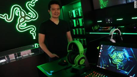 How eSports became a big business for Razer