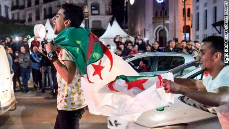 Algeria President Abdelaziz Bouteflika plans to resign, says state media