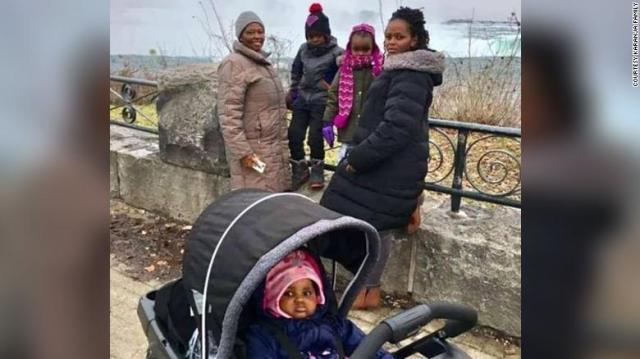Carol Karanja, her mother Ann Wangui Karanja, and her three children died in the plane crash.