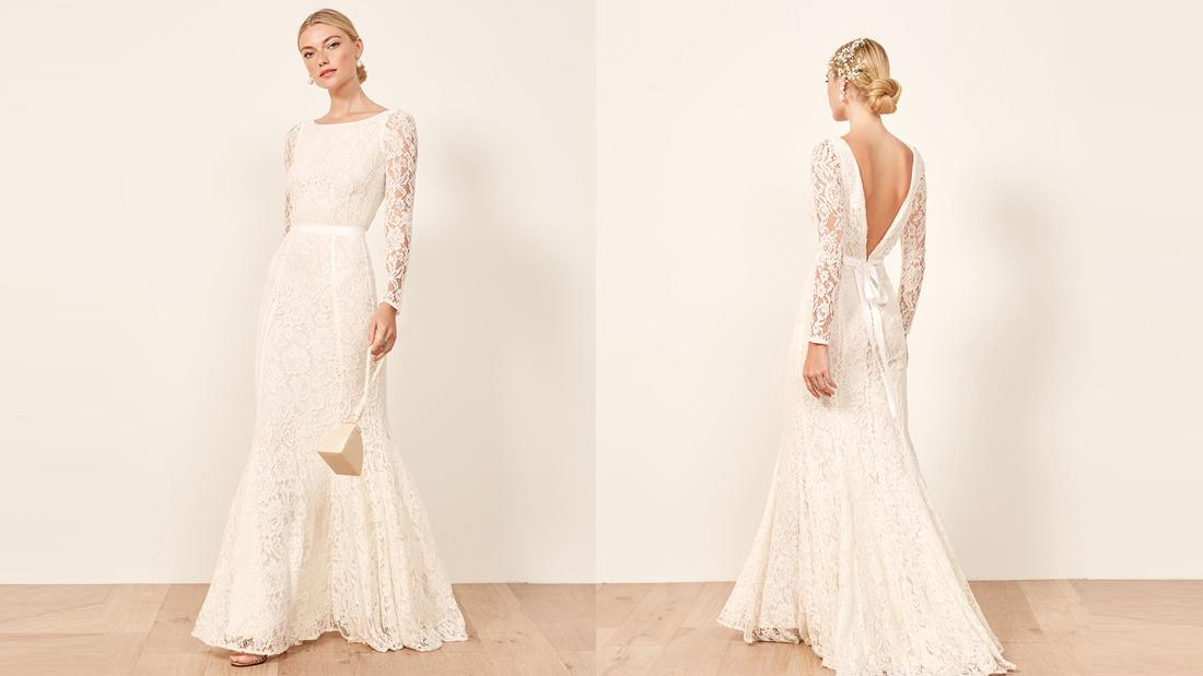 Wedding Dresses: Shop These Reasonably Priced Dresses In