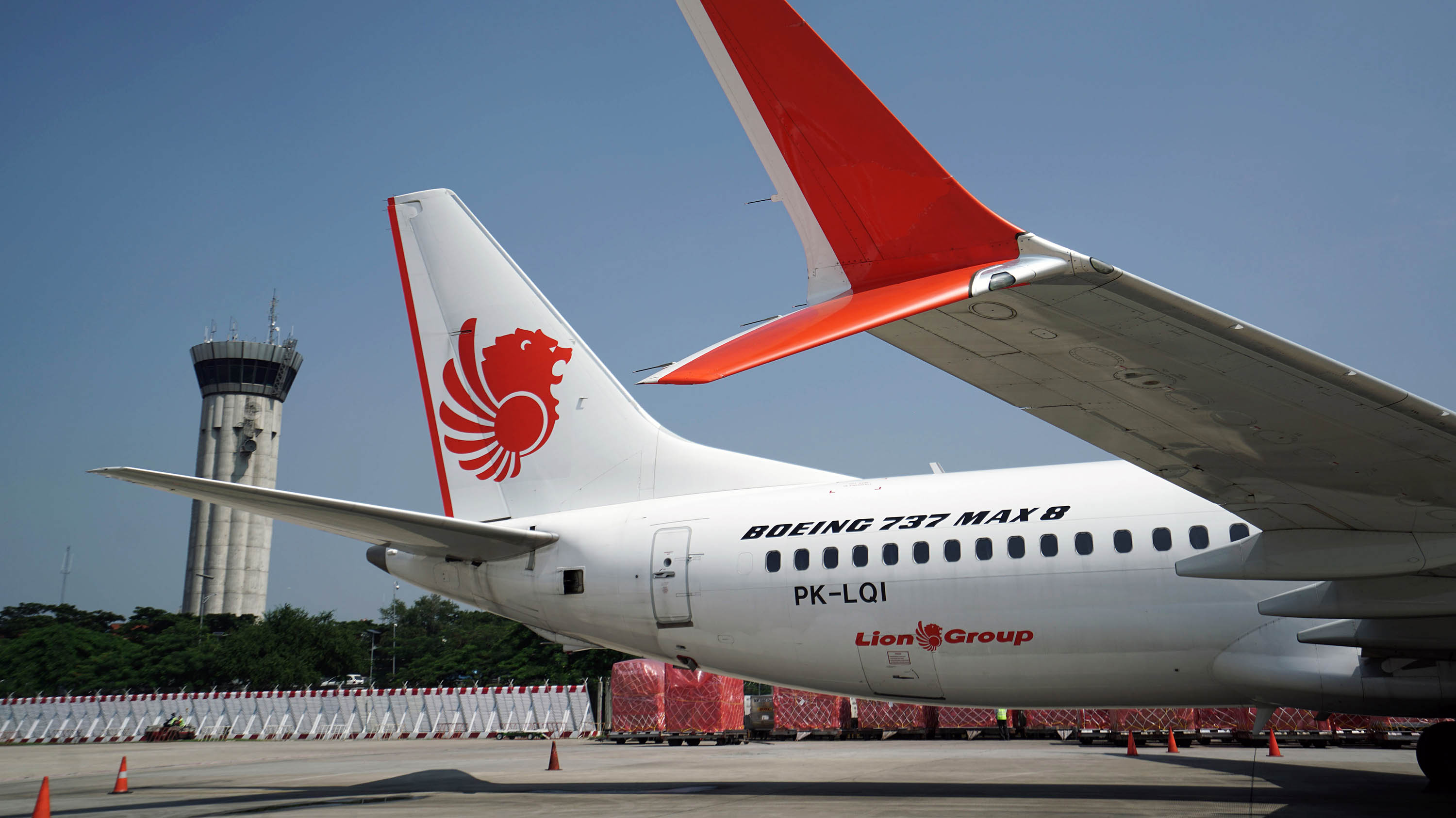 Report Off Duty Pilot Saved Lion Air Flight Day Before Crash