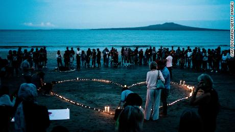 Jewish group reciprocates kindness to the Muslim community in New Zealand after massacre