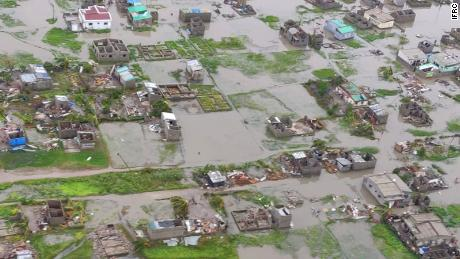 Cyclone Idai could be the deadliest tropical cyclone to hit Africa. Here's what you need to know